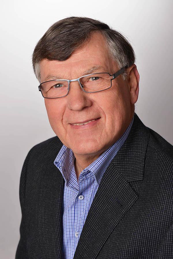 Reinhold Armbruster-Mayer - Geschäftsführer